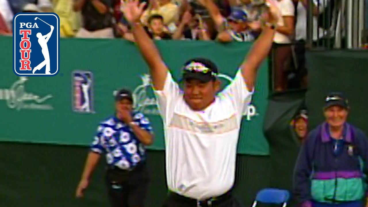 16-year-old Tadd Fujikawa makes cut at Sony Open