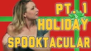 FailArmy's Top Fails Breakdown || Holiday Spooktacular PART 1