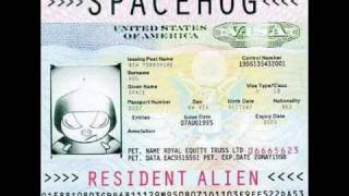 Spacehog - Starside [+MP3!]