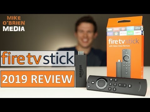 New Amazon Fire TV Stick [with Alexa and TV Remote] - Honest Review