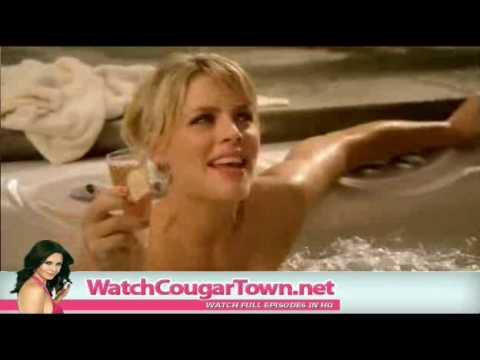 cougar town watch