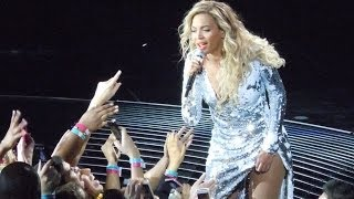 Beyoncé - I Will Always Love You (Whitney) / Heaven - Live at The O2, London