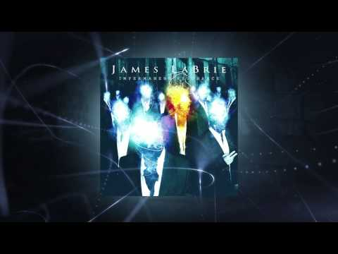 JAMES LABRIE - Agony (OFFICIAL ALBUM TRACK)
