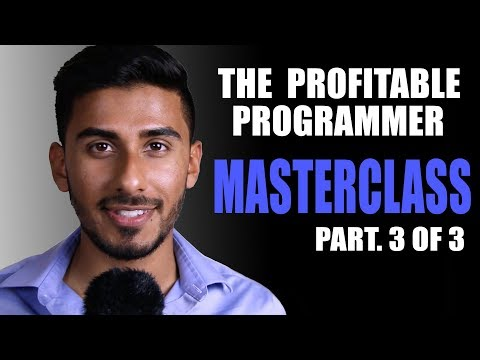 Your Python Developer Roadmap - Masterclass (3 of 3)