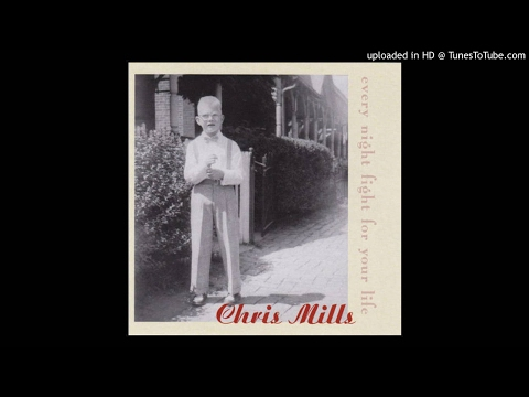 Chris Mills - Delaware