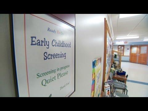 Preschool BMI Screening - Mayo Clinic