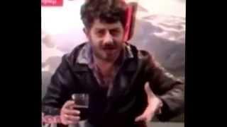 Кавказский тост