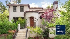 1301 Drake Ave Burlingame CA   Burlingame Homes for Sale