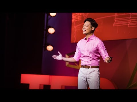 Why we need to pay attention to Chinese millennials | Sebastian Guo | TED Institute