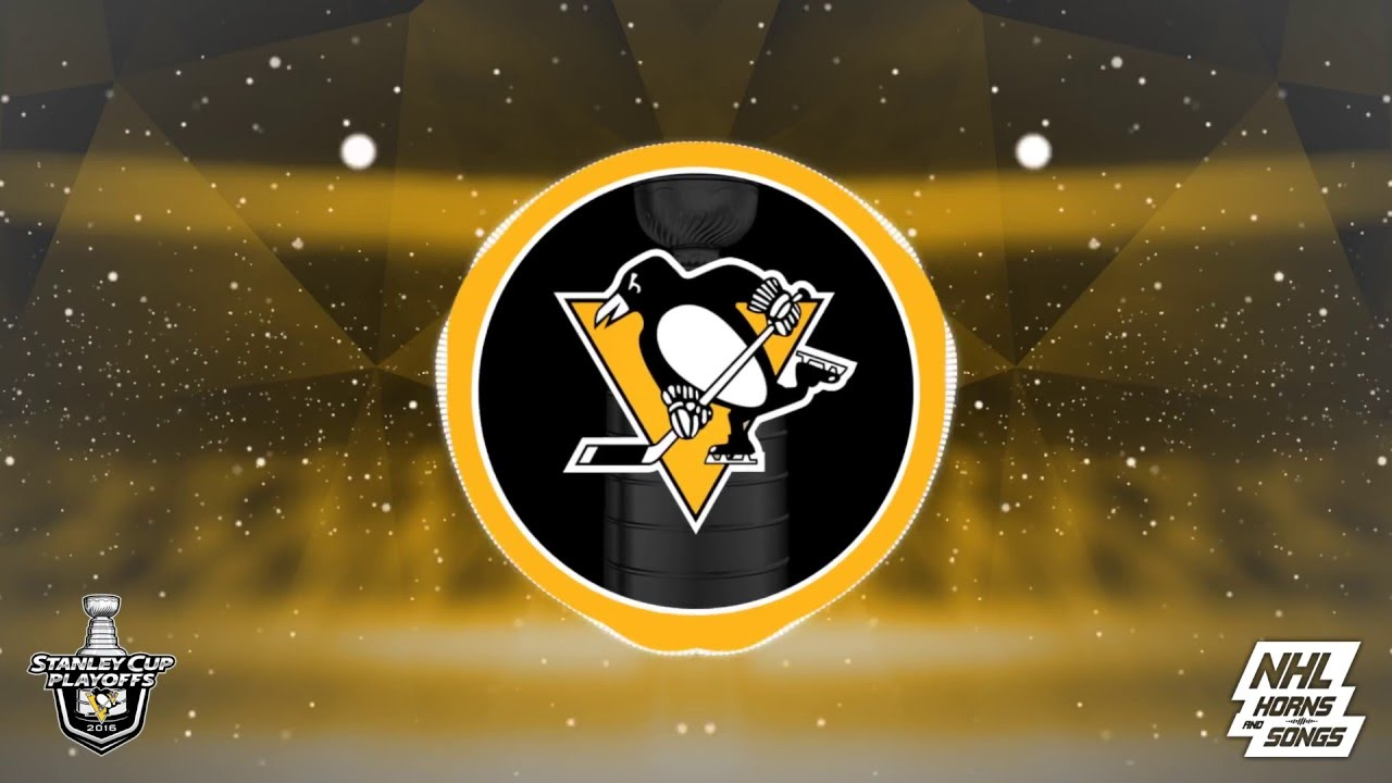 Pittsburgh Penguins 2016 Playoff Goal Horn - YouTube