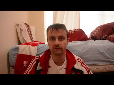 New Liverpool song by Corks biggest Liverpool fan. (We got Salah do do do do do do)