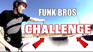 FUNK BROS CHALLENGE