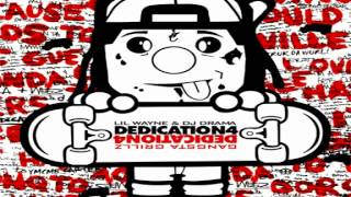 Lil Wayne - My Homies Still (REMIX) [Dedication 4]