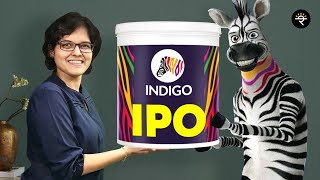Indigo Paints IPO Review by CA Rachna Ranade