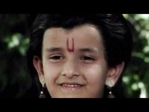 "Evalese Roop, Devachiye Dwari ""Sant Gyaneshwar"" - Marathi Devotional Song"
