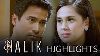 Halik: Ace wants to get back with Jacky | EP 91