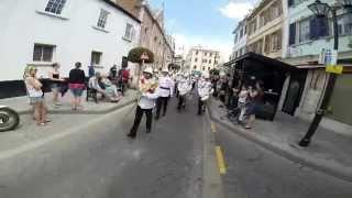 Royal Gibraltar Regiment - Regimental Quick March