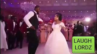 BEST NIGERIA WEDDING DANCES (part 2)