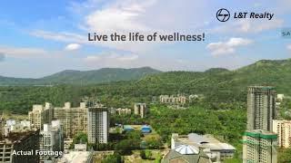 L&T REJUVE 360 - Introducing New Address of Wellness Living   Mumbai Property Exchange