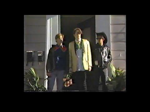 Dash Rip Rock - 1986