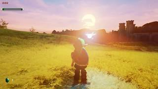 Zelda: Ocarina of Time HD - Remake on Unreal Engine 4