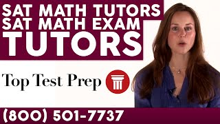 7 SAT Math Prep Secrets - SAT Math Exam Tips - TopTestPrep.com