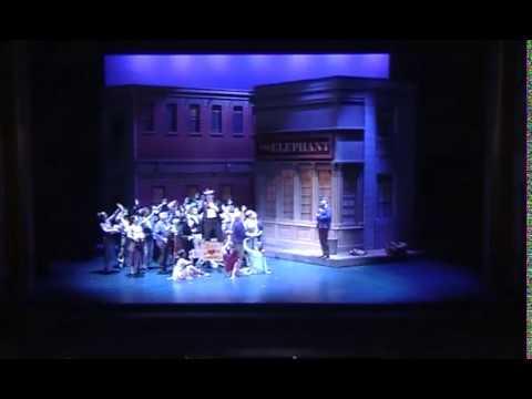 My Fair Lady - Opera De Marseille
