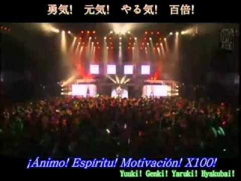 Buono! Kia ora Gracias Arigatou RnB 4 Subtitulos en español