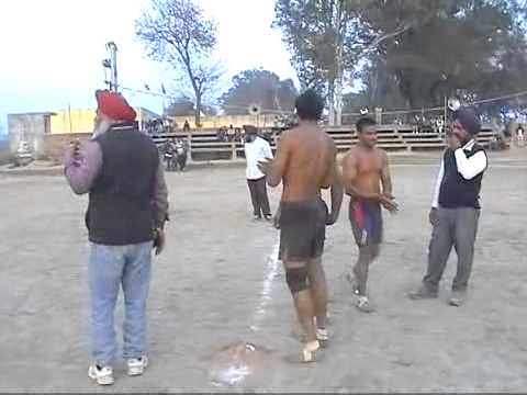 Azad Sports Club, Tapiala, Kabaddi Tournament 9