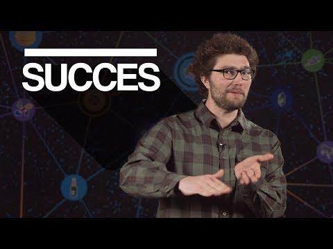 Drumul spre SUCCES - Scoala de Bani