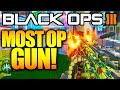 "BLACK OPS 3: MOST OP GUN AFTER PATCH! - ""48 DREDGE"" OVERPOWERED MELT MACHINE IN BO3! [APRIL 2016]"