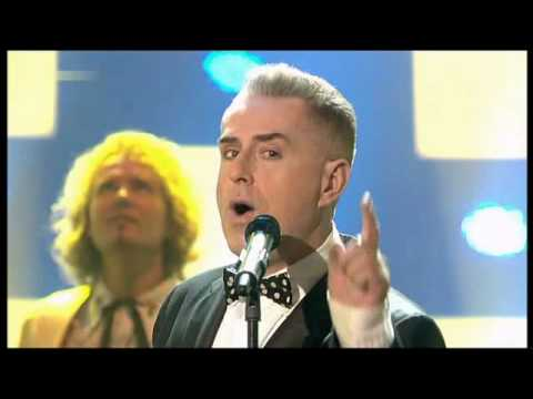 Holly Johnson  Americanos 2010