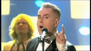 Holly Johnson - Americanos 2010