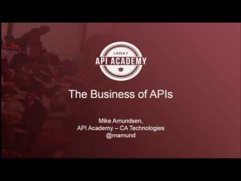 API Academy Tokyo 2016 – 1. API Workshop