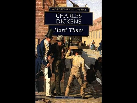 hard times charles dickens critical essay Essays and criticism on charles dickens' hard times - critical essays.