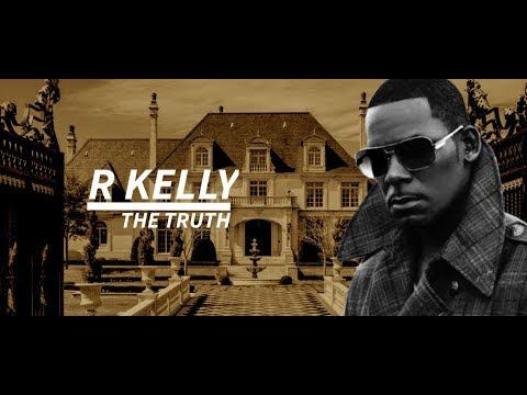R Kelly: THE REAL REASON THEY TOOK EVERYTHING FROM HIS HOME! The SUSPECT Captured and TOLD IT ALL