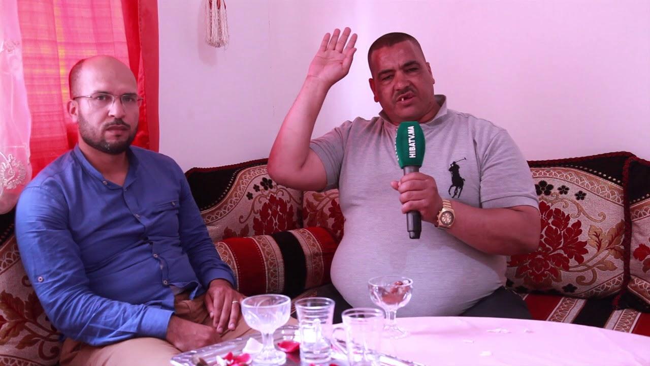 Simo Daher - نيبا يناشد المحسنين واصحاب القلوب الرحيمة لمساعدة الاب الذي رزق بستة اطفال بمراكش