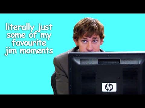 Best of Jim Halpert - The Office US | Comedy Bites