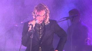 The National - Peggy-O (Grateful Dead cover) – Treasure Island Music Festival 2015, San Francisco