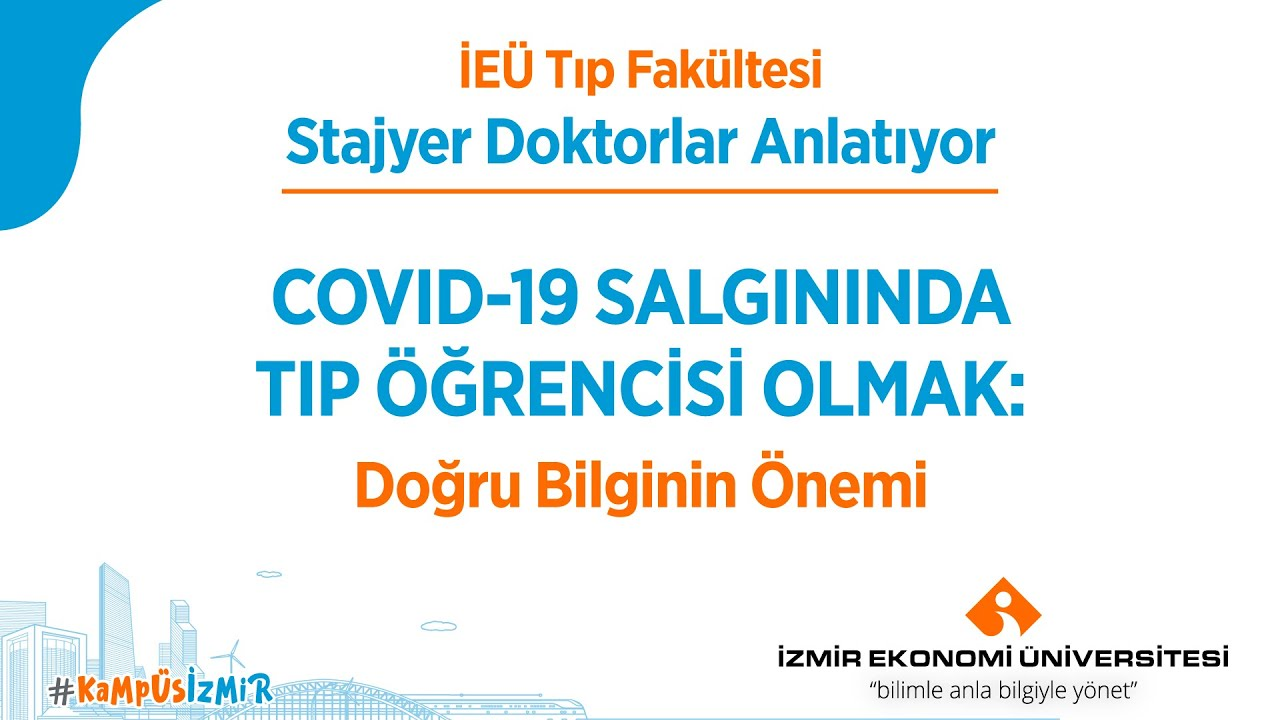 Izmir Ekonomi Universitesi Youtube Channel Analytics And Report Powered By Noxinfluencer Mobile