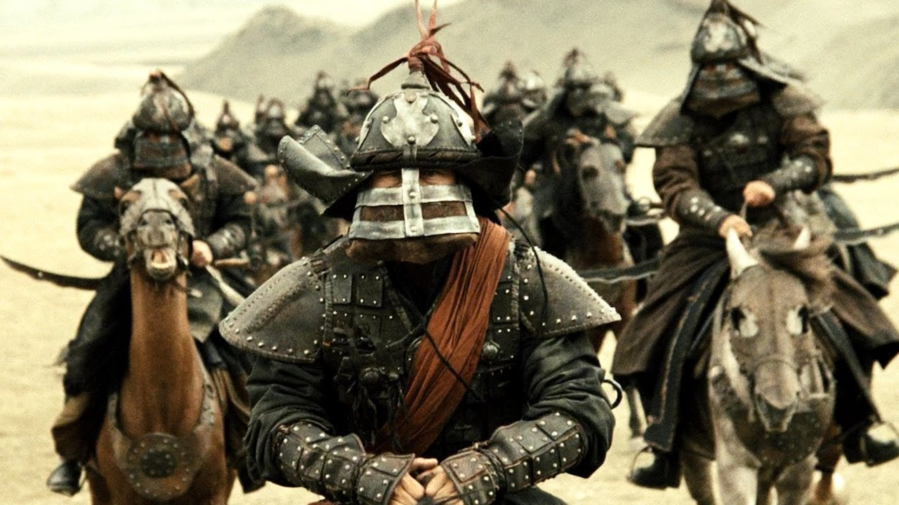 "mongol brutality essay The mongols: how barbaricwere the ""barbarians"" mongol brutality background essay sv s y r d a r y a."