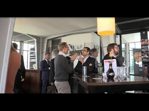 Event recap: Supply Chain Management Executive Forum