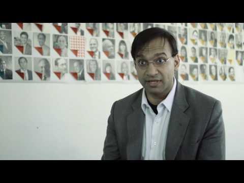 Mobile phones are changing labor rights: Meet Ashoka Fellow Kohl Gill