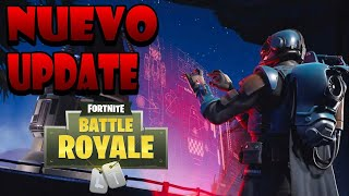 NEW UPDATE: SKIN TAQUILLAZO,PLUS, CARRITOS.. -Fortnite Battle Royale