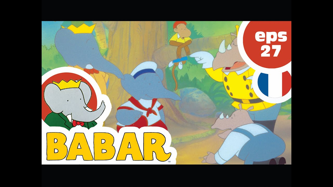 French Cartoons For Kids 12 Shows Perfect For Language Learning