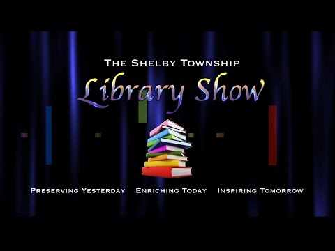 The Library Show #34