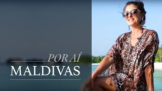 Download Video Maldivas - Por aí com Camilla MP3 3GP MP4