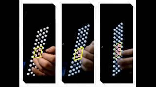 아코디언 4강 - 왼손베이스연습