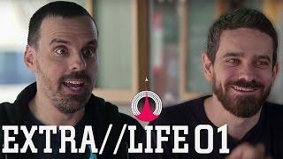 Extra Life | Capítulo.1 - El inicio