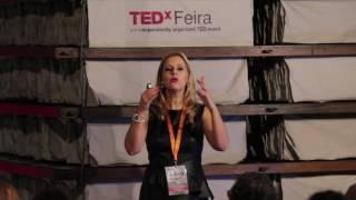 Motivação no desporto | Susana Torres | TEDxFeira